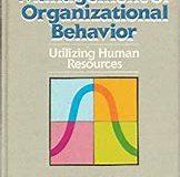 management organizational behavior